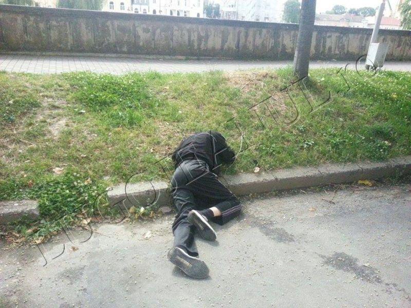 barbat beat mut mort lugoj coposu 9 iulie 2014 lugojeanul foto (1)