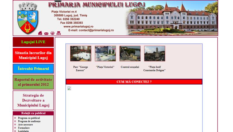 camere video lugoj nefunctionale primaria lugoj site oficial nefunctional mii de euro