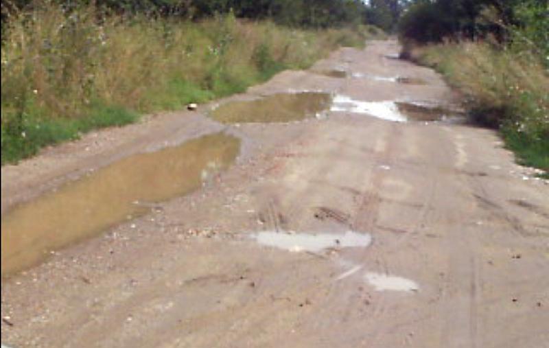 cartier de vile cu ulite inundate si namol la lugoj imagini video incredibile lugojeanul 2014