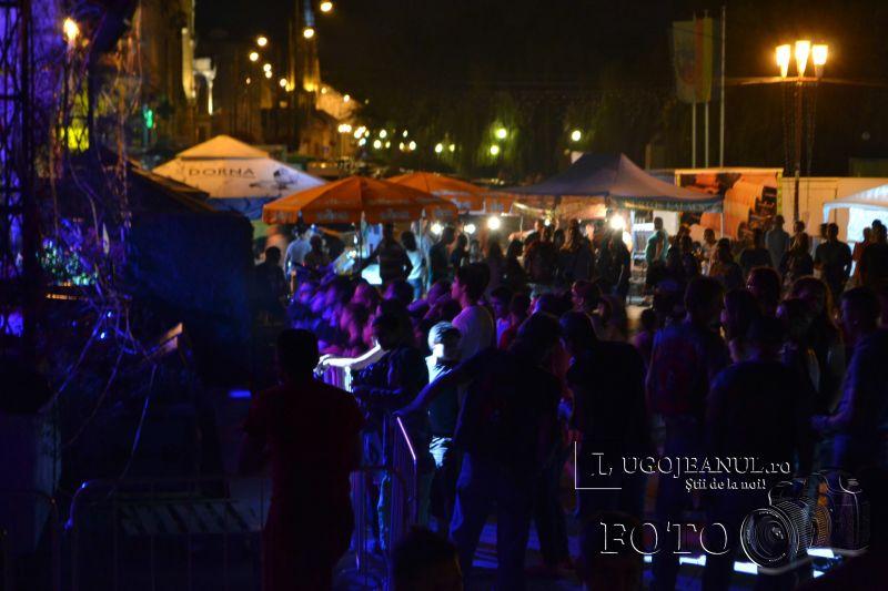 festivalul saltimbanciada lugoj 26 iulie 2014 omul cu sobolani ocs foto galerie lugojeanul (10)