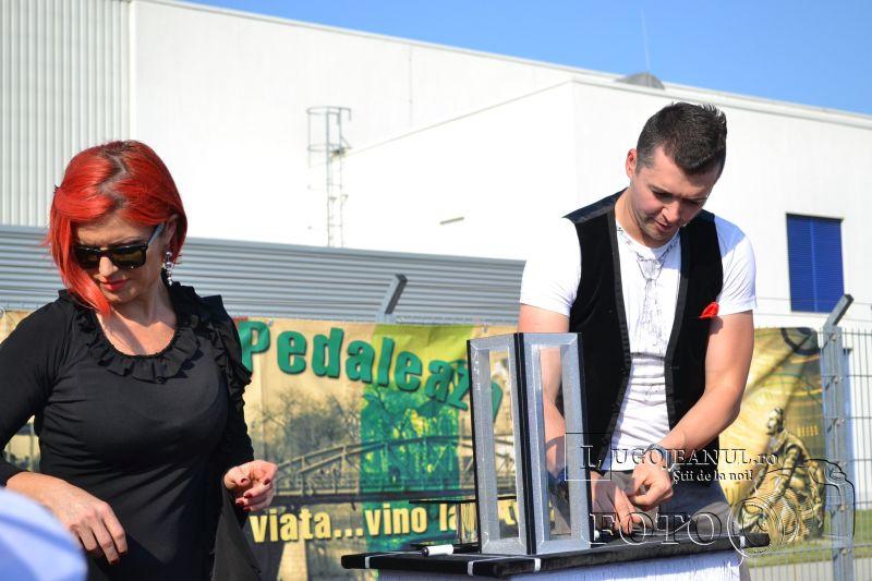 lorenzo magicianul magie la lugoj schiffer lugoj pedalare foto galerie 6 iulie 2014 video fotogalerie lugojeanul (5)