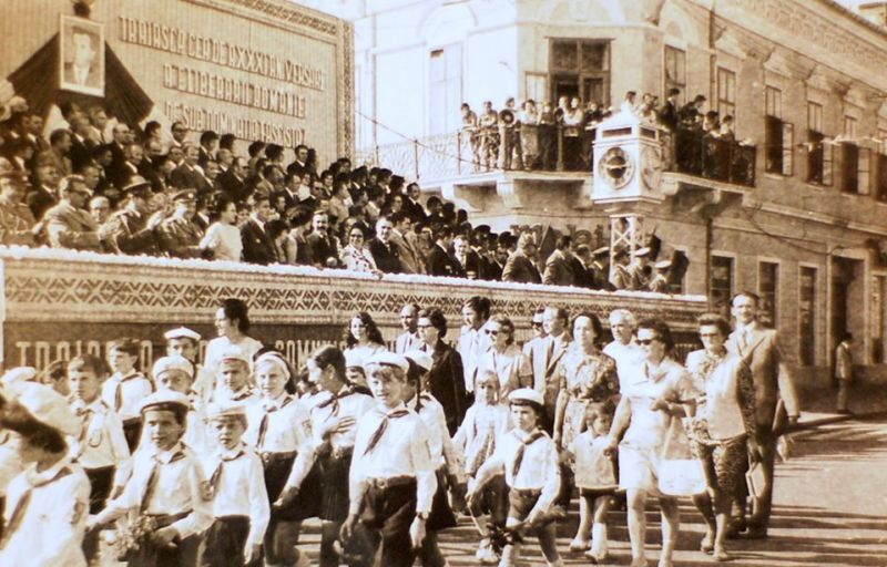 lugoj imagini vechi oras timis municipiu anii 80 90 70 primarie prefectura comunism piete ana lugojana strand podul de fier centru (18)