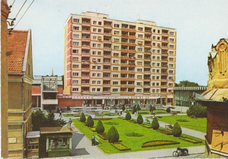 lugoj imagini vechi oras timis municipiu anii 80 90 70 primarie prefectura comunism piete ana lugojana strand podul de fier centru (7)