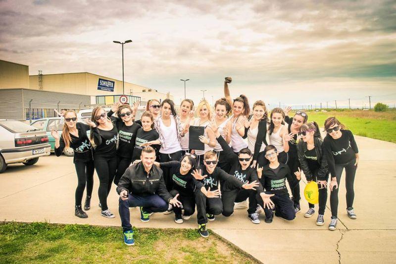 rebeca street dance lugoj 2