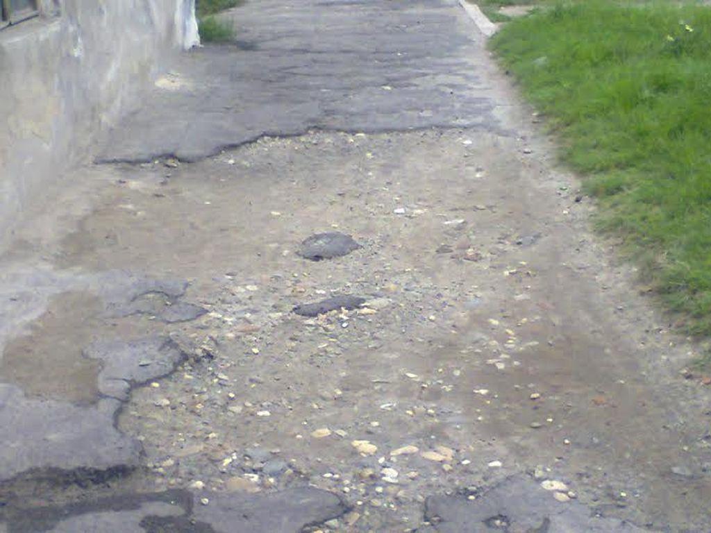 trotuare distruse ep ioan balan lugoj foto redactie lugojeanul 2014 (1)