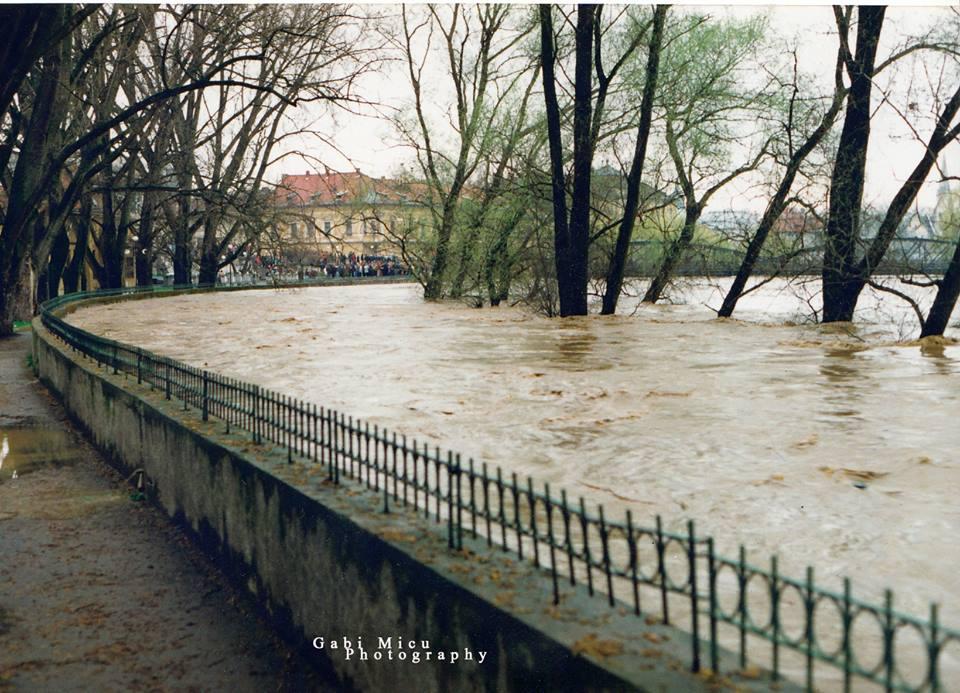 inundatii lugoj 2000 foto credit gabi micu
