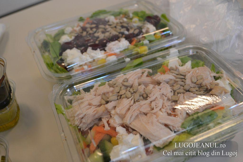 recenzie escada lugoj salad bar foto lugojeanul salate sandwich meniul zilei recomandare pranz preturi parere  (2)