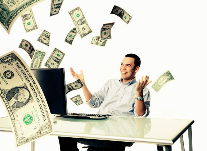bani scris