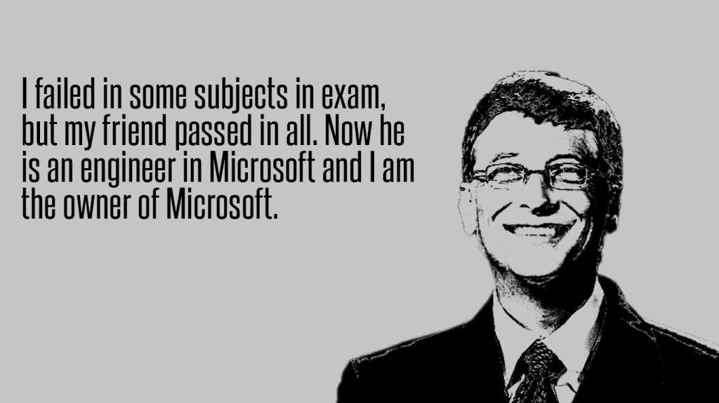 Bill-Gates-Quotes-I-Failed-some-Exams