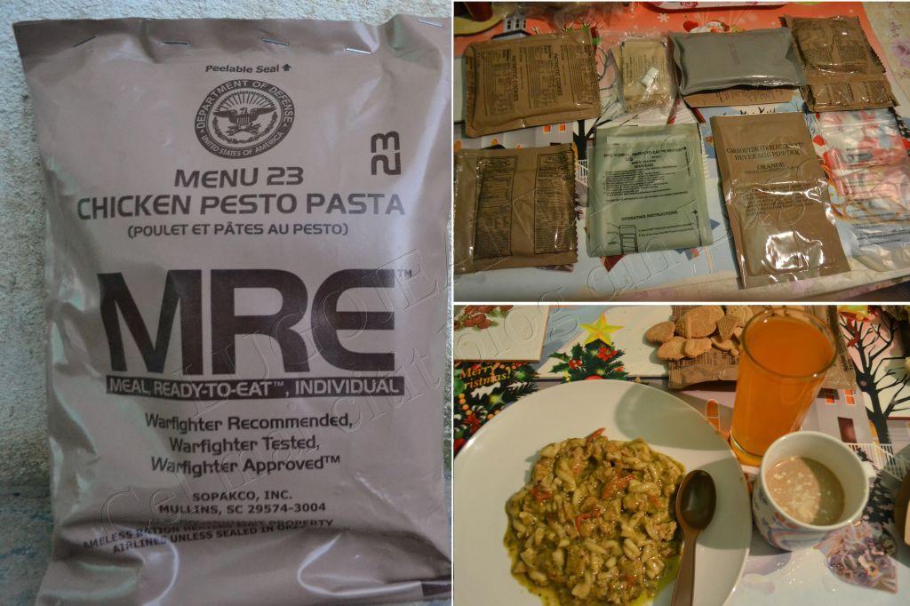 recenzie review romana mre meal ready to eat armata americana pranz soldati irak afganistan razboi foto lugojeanul 2016 (15)