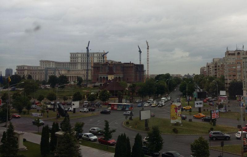 catedrala mantuirii neamului 2015 mai