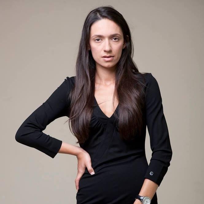 Iasmina Petrovici