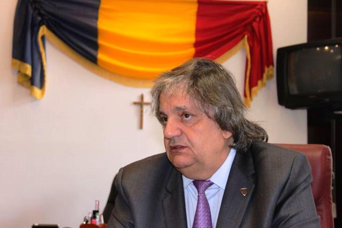 Francisc Boldea a iniţiat proiectul pentru acordarea sprijinului financiar