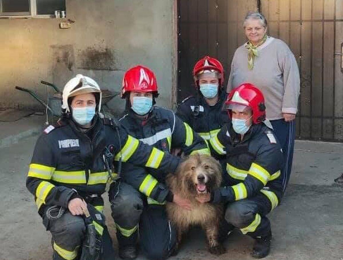 site ul pentru a intalni pompieri